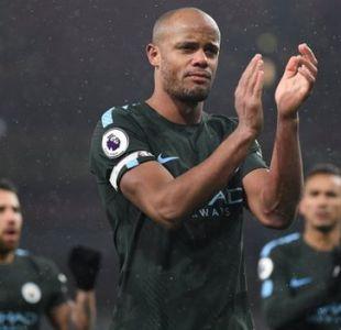 Cómo el Manchester City ganó en la Premier League cinco partidos antes de que acabe la temporada