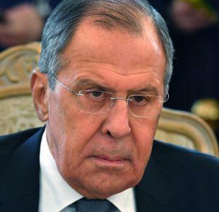 Canciller ruso: La situación entre Rusia y Occidente es ahora peor que durante la Guerra Fría