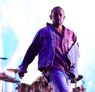 [VIDEO] Kendrick Lamar gana un Pulitzer por su álbum DAMN.