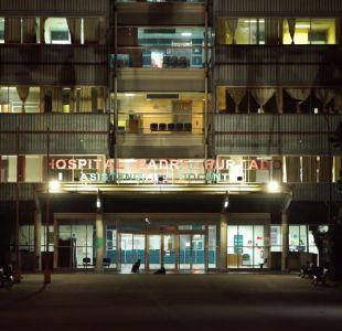 [VIDEO] Noches de terror en Hospital de Padre Hurtado