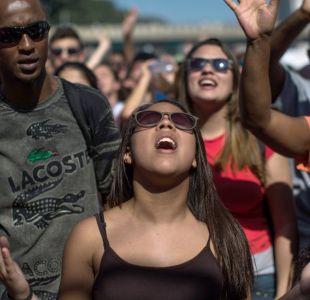 La fuerza política más nueva: cómo los evangélicos emergen en el mapa de poder en América Latina