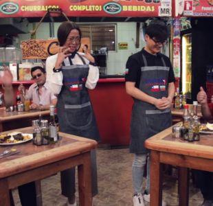 """[VIDEO] Pachara y su 2018: ex figura de """"MasterChef"""" vive nueva etapa musical de la mano de Yuhui"""