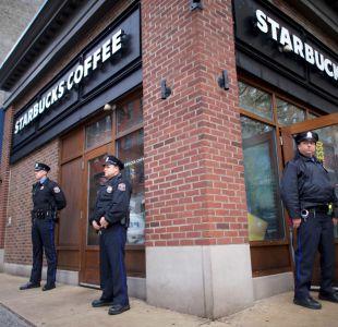[VIDEO] ¿Por qué Starbucks cerrará más de 8 mil locales en EE.UU el 29 de mayo?
