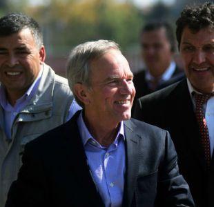 Gabriel Ruiz-Tagle se convierte en el nuevo presidente de Blanco y Negro