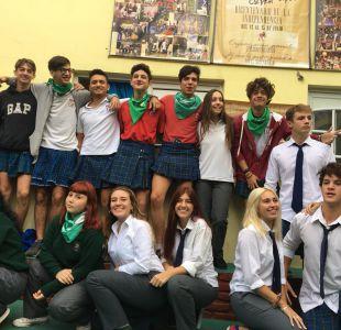 El problema no es la tela: Colegio argentino y su aplaudida lección contra el acoso callejero