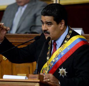 [VIDEO] Parlamento venezolano aprueba enjuiciamiento de Nicolás Maduro