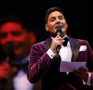 El emotivo mensaje de Pancho Saavedra ante el delicado estado de salud de Celino Villanueva