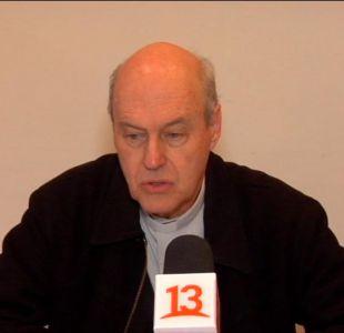 [VIDEO] El mea culpa de los obispos que cuestionaron testimonios de víctimas de Karadima