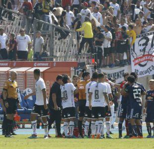 La historia del Superclásico que se debió jugar en el Estadio Santa Laura