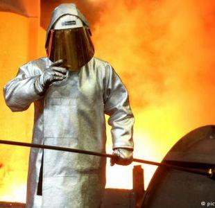 UE también acude a OMC por aranceles al acero y aluminio de EE.UU.