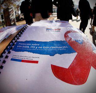 """Minsal rectifica cifras de mortalidad y prevalencia del VIH tras """"confusión"""""""