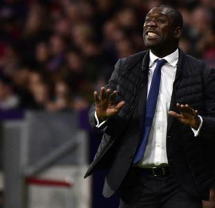 [VIDEO] No pierde la magia: Clarence Seedorf se luce en la banca del Deportivo de La Coruña
