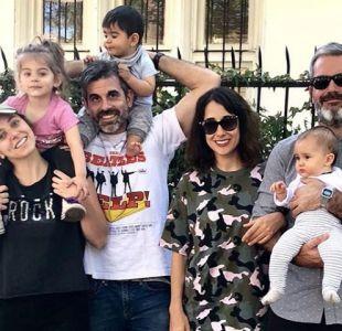 Varios famosos chilenos han sido padres en el último tiempo