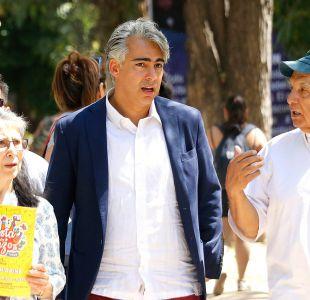 Fiscalía solicita reformalización de Marco Enríquez-Ominami