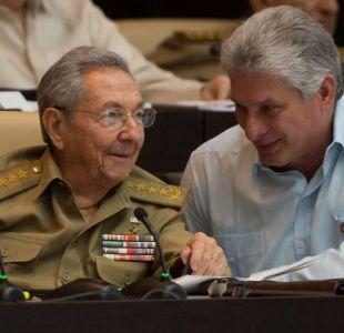 Miguel Díaz-Canel se alista para suceder a Raúl Castro en Cuba