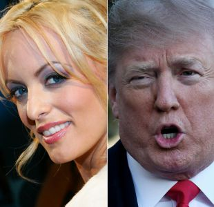 Trump reembolsó a su abogado el dinero pagado a actriz porno