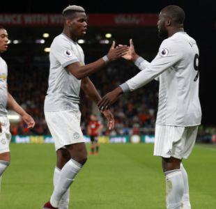 El United gana sin Alexis y deja prácticamente sellada su clasificación a Champions