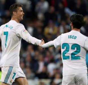 Cristiano evita papelón del Real Madrid con agónico empate ante Athletic de Bilbao