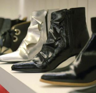 [VIDEO] #CómoLoHizo: De profesora a diseñadora de zapatos