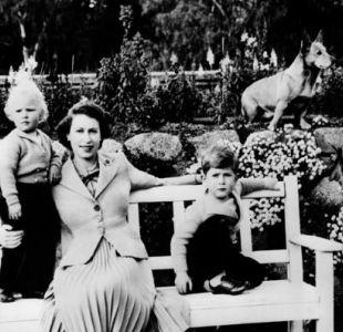 La triste pérdida de la Reina Isabel II