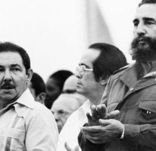 17 fotos icónicas de los hermanos Castro en el poder en Cuba