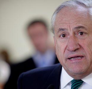 Presidente Piñera nombra a su hermano Pablo como embajador de Chile en Argentina