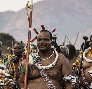 Este es el nuevo nombre de Suazilandia, la última monarquía absoluta de África
