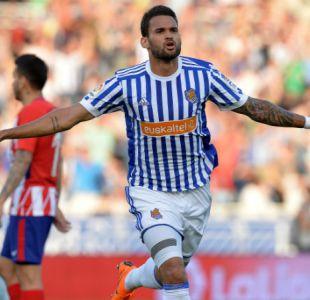 Atlético de Madrid le deja título en bandeja al Barcelona y Málaga de Iturra desciende