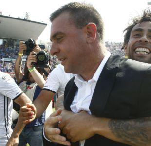 [VIDEO] El legado del técnico Pablo Guede tras estar 641 días al frente de Colo Colo