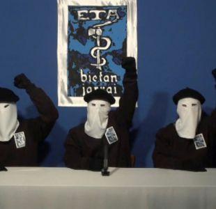 El histórico primer pedido de perdón por el daño causado de la banda ETA