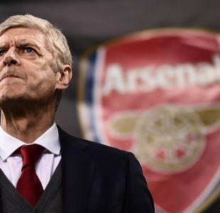 [VIDEO] Wenger deja el Arsenal:¿Quiénes están en el 11 ideal de sus equipos?