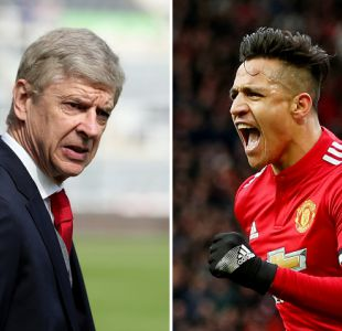 Manchester United envía mensaje a Wenger: Buena suerte, excepto contra nosotros