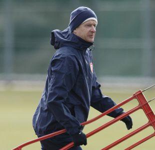 Los candidatos a director técnico del Arsenal tras la salida de Arsene Wenger