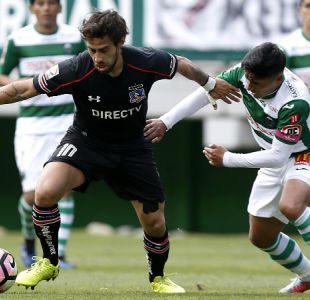Colo Colo y Temuco animan duelo más atractivo del sábado en el Campeonato Nacional