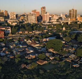 """¿Por qué para muchos paraguayos su país es el """"hoyo negro"""" de Sudamérica?"""