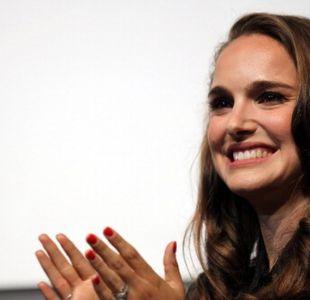 El boicot de Natalie Portman a la ceremonia del Nobel judío que enojó al gobierno de Israel