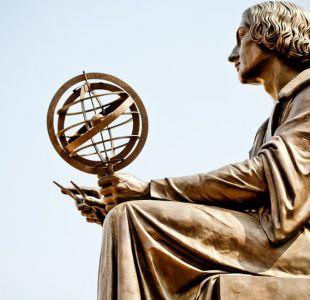 El día en el que la Tierra empezó a moverse: ¿Cuál fue realmente la Revolución Copernicana?