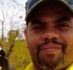 Un periodista muere mientras transmitía las protestas en Nicaragua