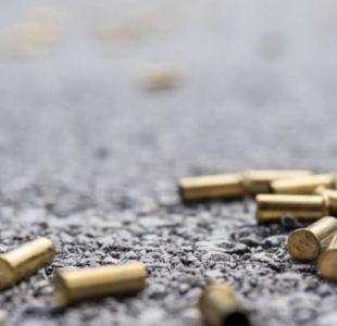 Dos muertos en tiroteo entre narcos durante partido de fútbol en Uruguay
