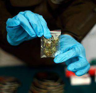 Ex participante de Yingo fue detenido por microtráfico de drogas