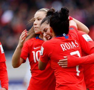 [Minuto a Minuto] Chile goleó a Argentina y clasificó directo al Mundial de Francia 2019