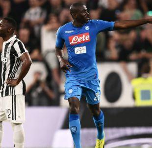 """Napoli logra agónico triunfo sobre Juventus y enciende lucha por el """"Scudetto"""" en Italia"""