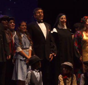 [VIDEO] El musical de los vecinos de Vitacura