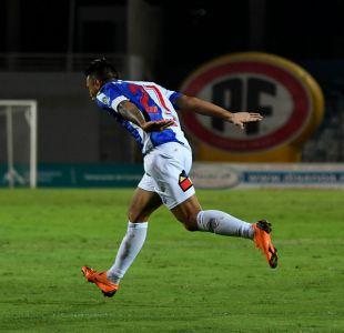 [VIDEO] Goles fecha 10: Antofagasta vence a San Luis en el Calvo y Bascuñán