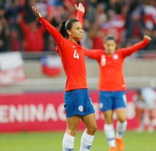 En Argentina ironizan con clasificación de La Roja femenina al Mundial