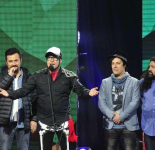 Cantante de Chancho en Piedra se despide de Pablo Ilabaca: Espero que el destino nos vuelva a unir