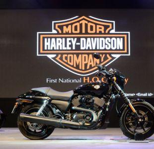 ¿Te gustan las motos? Harley-Davidson ofrece pasantías pagadas a jóvenes