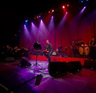 [VIDEO] Mike Patton agota en 10 horas su concierto con Mondo Cane en Chile y agenda nueva fecha