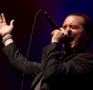 [VIDEO] Mike Patton vuelve a Chile con su proyecto Mondo Cane y 40 músicos sobre el escenario