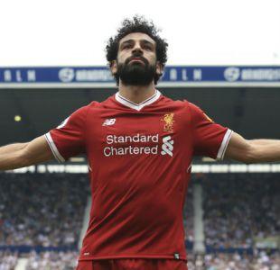 Mohamed Salah es la estrella del choque Liverpool-Roma en semis de Champions